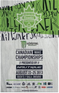 Wake Nationals Poster